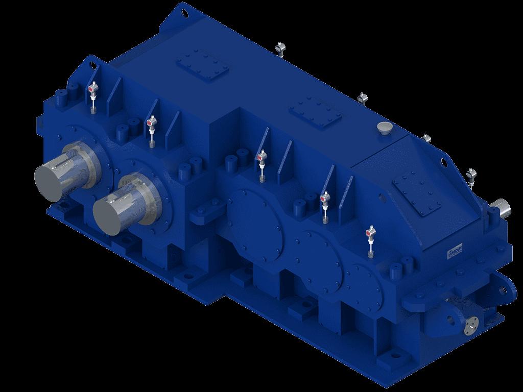 Mischergetriebe MS039B30