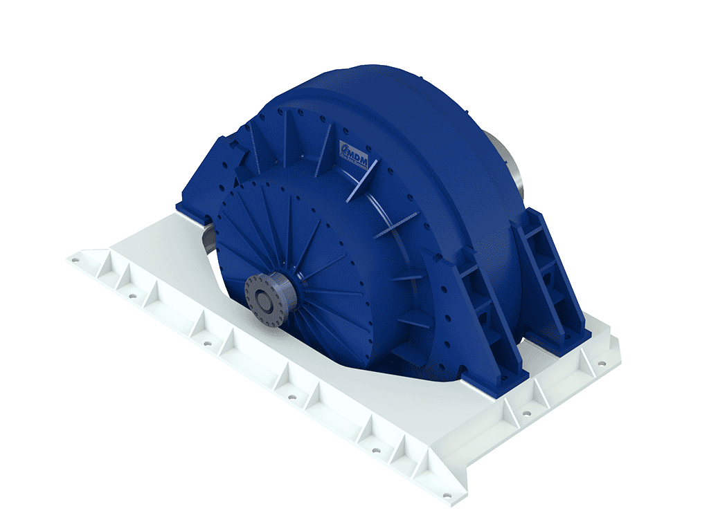 Mühlen Planetengetriebe MP425C66