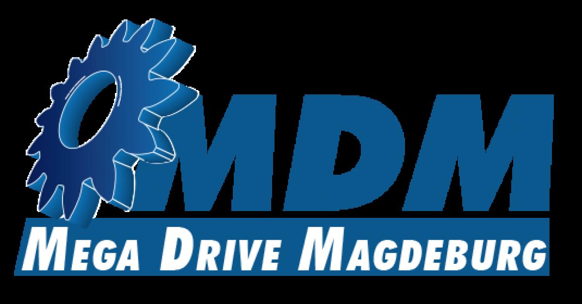 Megadrive Magdeburg